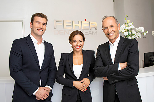 Fehér Dental Team