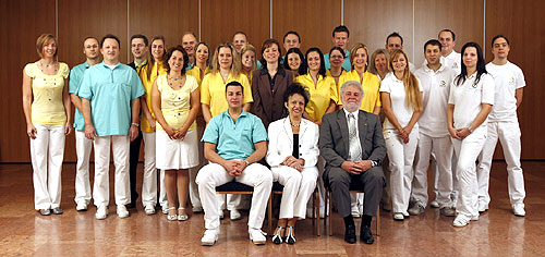 Gelencser_Dental-Team